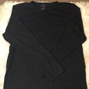 Mack Weldon long sleeve shirt XL